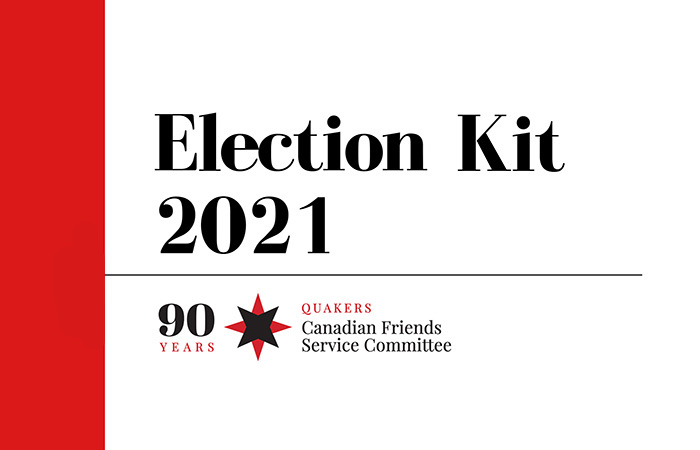 Elections Kit 2021